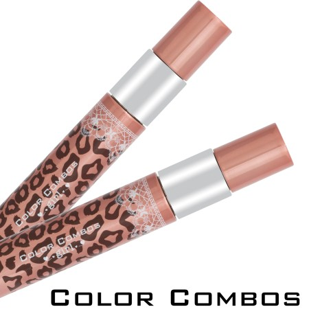 COC DOUBLE FUNCTION MASCARA