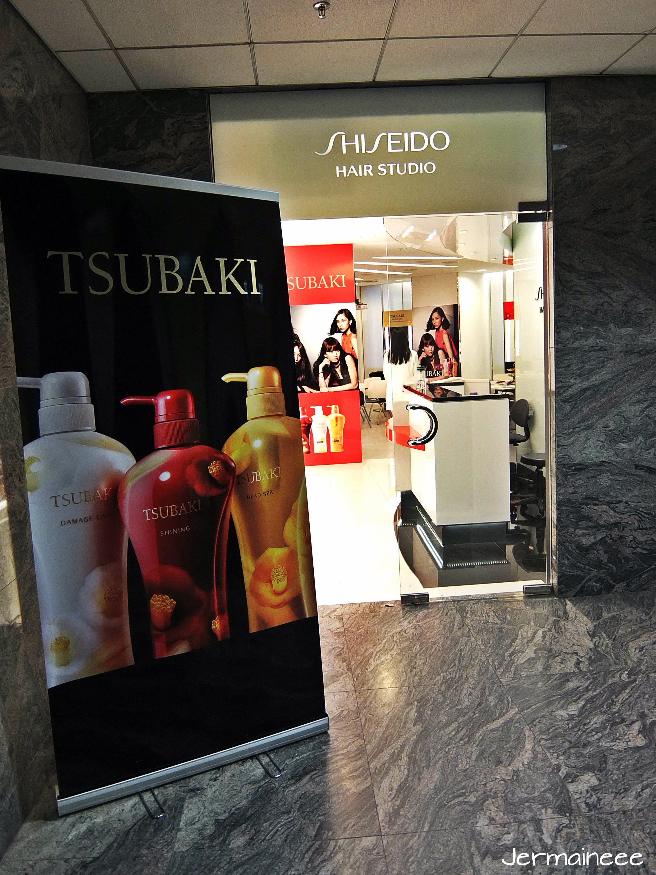 Event Sponsored Review Unveiling Shiseidos Latest Hair Care Shiseido Shampoo And Scalp Tsubaki A Brand Under Singapore Co Is Leading In Japan Ever Since Its Launch 2006 Total Number Of Shipments Over 270
