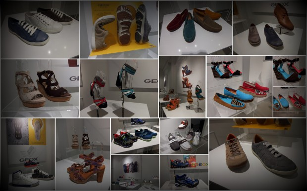 b58e9e429fda7 GEOX Spring Summer 2014 Footwear collection (for men