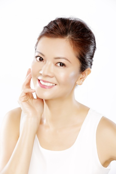 Michelle Chong - Age Miracle