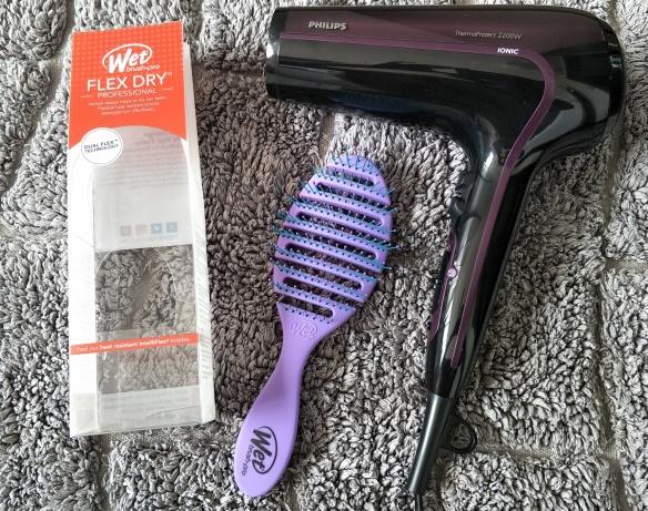 Wet Brush Flex Dry – Believe It Or 'Knot' | Jermaineee
